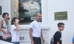 Khi nào Pep Guardiola rời Hà Nội?