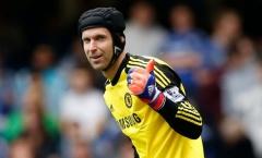 Chelsea trả tiền tri ân P.Cech sang Arsenal