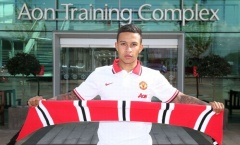 Vị trí nào mới thật sự cần ở Man United?