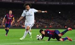 Những pha bóng ảo diệu nhất của Real Madrid mùa 2014/15