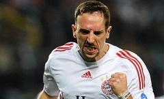 Nóng: Franck Ribery cân nhắc giải nghệ ở tuổi 32