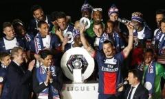 UEFA dỡ bỏ án phạt, PSG sắp đại náo Âu châu