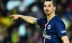 Ibrahimovic sẽ rời PSG sau trận Siêu Cúp
