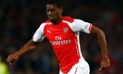 Abou Diaby tiết lộ lí do đến Marseille
