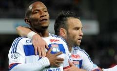 01h00 ngày 16/08, Guingamp vs Lyon: Chấm dứt khô hạn