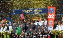 Tòa án Pháp phán quyết không giảm số đội thăng hạng Ligue 1