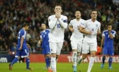 Bảng E VL EURO 2016: Thụy Sĩ và Slovenia quyết chiến, Anh hưởng lợi