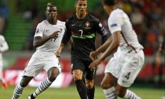 Thống kê: Ronaldo và Benzema chơi tệ như thế nào?