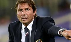 Italia lên ngôi đầu bảng, Antonio Conte vẫn không hài lòng