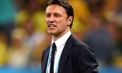 Croatia thua trận, HLV Kovac đổ lỗi cho các học trò