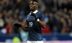 Hướng tới EURO 2016, Pháp vs Serbia: Bài toán Paul Pogba
