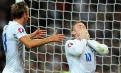"""Đội tuyển Anh: Tiếng gầm của những """"chú mèo""""?"""