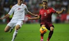 Cục diện bảng I vòng loại EURO 2016: Lần đầu cho Albania?