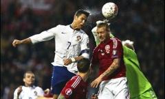 Xác định 7 tấm vé tham dự VCK EURO 2016