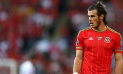 HLV Coleman sẵn sàng để Bale xung trận