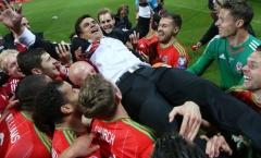 Bosnia-Herzegovina 2-0 Wales (Vòng loại Euro 2016)
