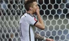 Hết kiên nhẫn, Joachim Loew lên tiếng chỉ trích Marco Reus