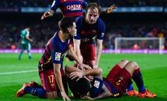 02h30 ngày 29/10, lượt đi cúp Nhà vua, Villanovense vs Barcelona: Dạo chơi Extremadura