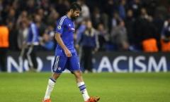 Diego Costa: Đừng khiến nỗi đau của Chelsea thêm dài