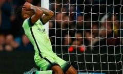 Những điều rút ra sau trận hòa của Man City trước Aston Villa: Thêm nhớ Sergio Aguero