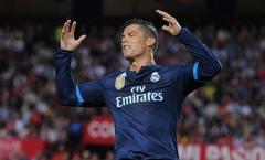 Real Madrid vẫn rất cần phụ thuộc Ronaldo!