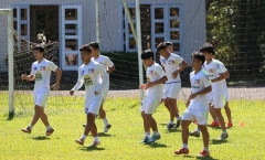 Thơ gửi BongDa.com.vn: Giải U21 và niềm tin của NHM