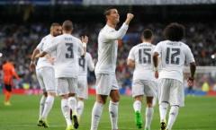 Cadiz 1-3 Real Madrid (Cúp nhà vua)