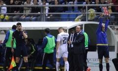 Sao Barca hả hê sau khi Real Madrid bị loại khỏi cúp nhà Vua