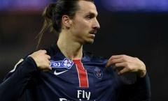 Nóng: Ibrahimovic mở đường sang Premier League