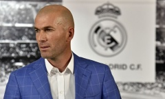 Góc HLV Trần Minh Chiến: Zidane sẽ giúp mình và Real vượt cạn