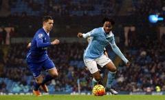 5 điều rút ra sau trận hòa nhạt nhòa của Man City trước Everton