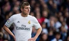 Manchester United, Chelsea đại chiến vì Toni Kroos