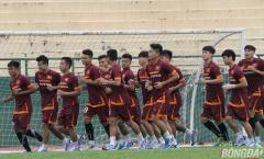 20h30 ngày 14/1, U23 Việt Nam vs U23 Jordan: Đầu xuôi đuôi lọt