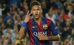 Những ngôi sao đủ sức soán ngôi của Messi trong năm tới