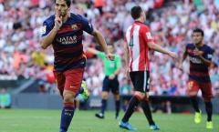Bốc thăm tứ kết cúp Nhà vua: Barcelona gặp khó