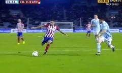 Celta Vigo 0-0 Alt.Madrid (Tứ kết lượt đi Cúp Nhà vua)