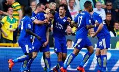 """Góc BLV Vũ Quang Huy: Leicester là ƯCV nặng ký; """"Trảm"""" Van Gaal không giải quyết được gì"""