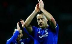 """Góc BLV Vũ Quang Huy: Chelsea không sai khi """"ngó lơ"""" John Terry"""