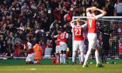 Góc BLV Vũ Quang Huy: Lỗi không hoàn toàn ở Wenger