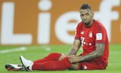 Bayern Munich nhận tin vui về lực lượng