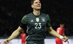 Mario Gomez: Bản năng không phai phôi
