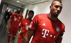Sao Bayern phấn khích vì sắp được trở lại