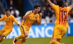 Góc BLV Vũ Quang Huy: Barcelona sẽ vô địch La Liga