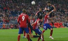 Góc HLV Trần Minh Chiến: Bayern sẽ lại chật vật trước Atletico