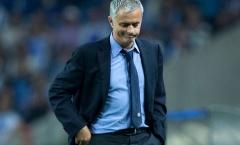 Về  M.U, Jose Mourinho ngày càng 'sống ảo'