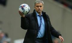 Hé lộ 'bộ đồ nghề' Mourinho sử dụng ở M.U