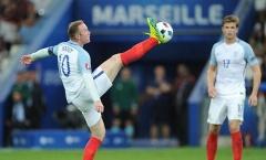 Góc cựu cầu thủ Lưu Ngọc Hùng: Wayne Rooney, vị trí nào cho anh?