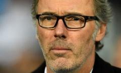 HLV Laurent Blanc CHÍNH THỨC rời PSG