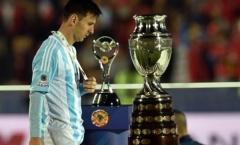 Góc thống kê: 2 năm, 9 lần Messi hụt 11m