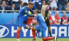 Góc HLV Phan Thanh Hùng: Pháp sẽ hạ Iceland, giật vé bán kết